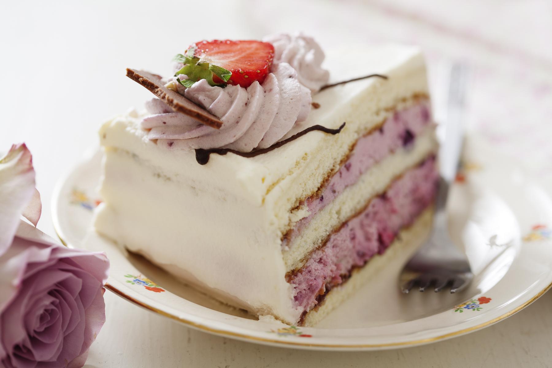 Tårta - Rimforsa Strand